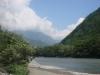 Горы. Абхазия