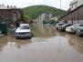 Алтай, Наводнение 2014 г