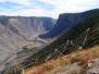Алтай-2009. Долина реки Чулышман, перевал Кату-Ярык