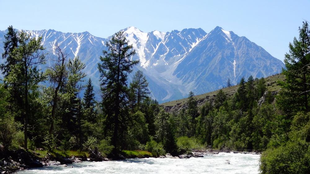гора Шенелю
