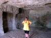 Хозяйственная пещера («темница»)