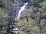 Водопад Гадельша, Башкирия