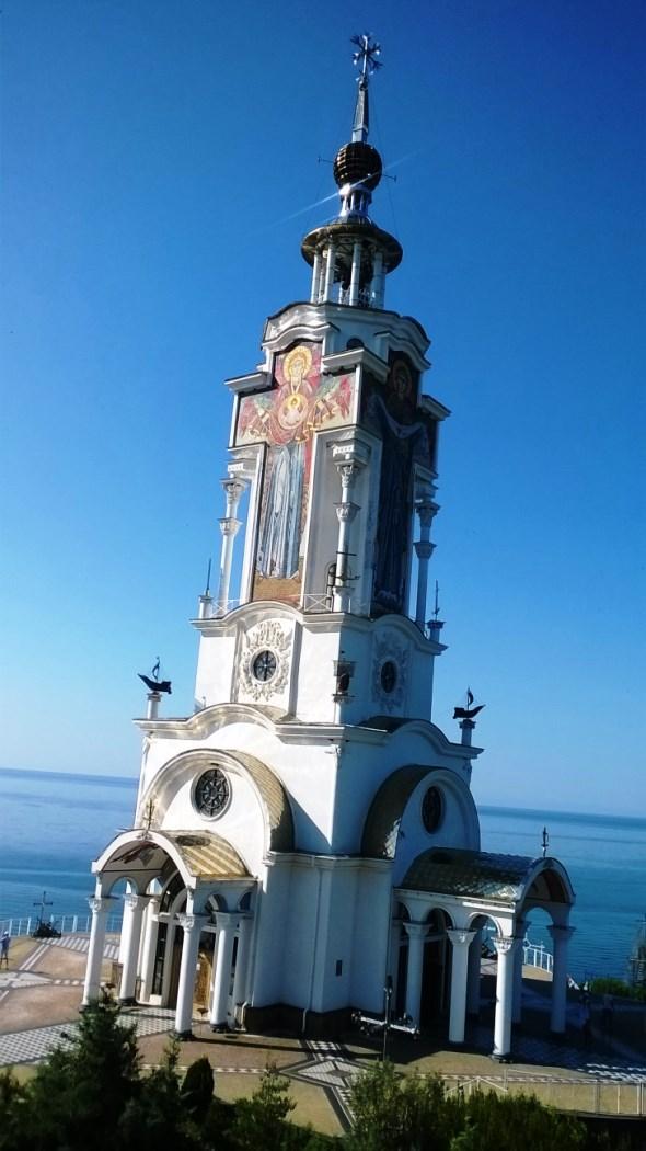 Храм во имя всех погибших в морях