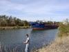 Рыбалка на Волго-Донском канале
