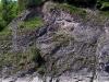 Скалы реки Белой