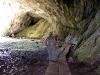 Пещера Шульган-Таш (Капова пещера). Холодно и мокро