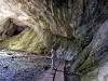 В пещере Шульган-Таш (Капова пещера)