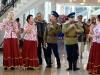 Оренбургский русский народный хор