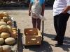 Рынок бахчевых