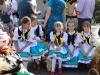 Дети национального немецкого подворья