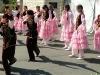 танцы детей национального Казахского подворья