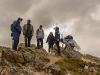 Конный поход на гору Ялангас июнь 2015