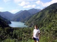 Моя Абхазия 2010