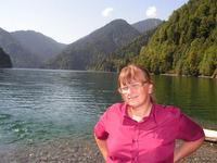 Абхазия 2007