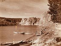 Старые фотографии Урала