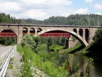Никольский мост, Миньяр