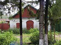 Село Песочня