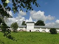 Николо-Улейминский монастырь