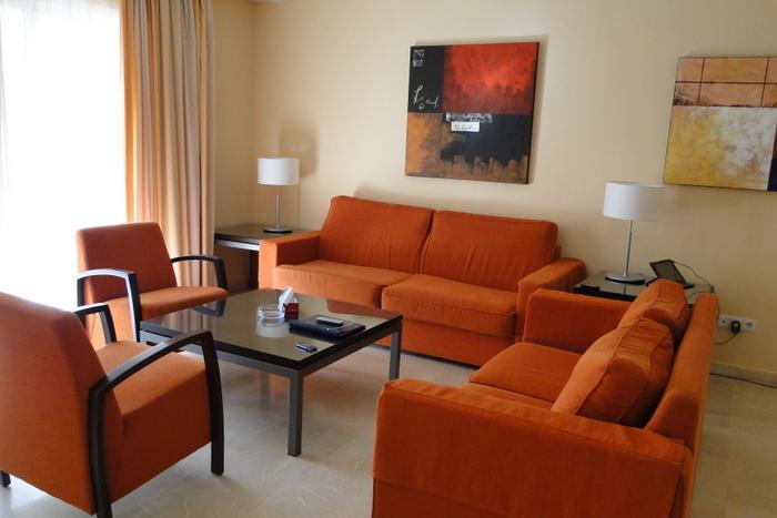 Испания, Марбелья, аппартаменты, 4 звезды