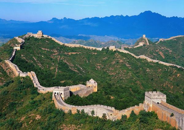 Великая китайская стена