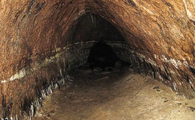 пещера Аулие-тас