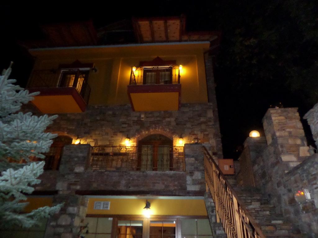 Гостиница Санта Марина