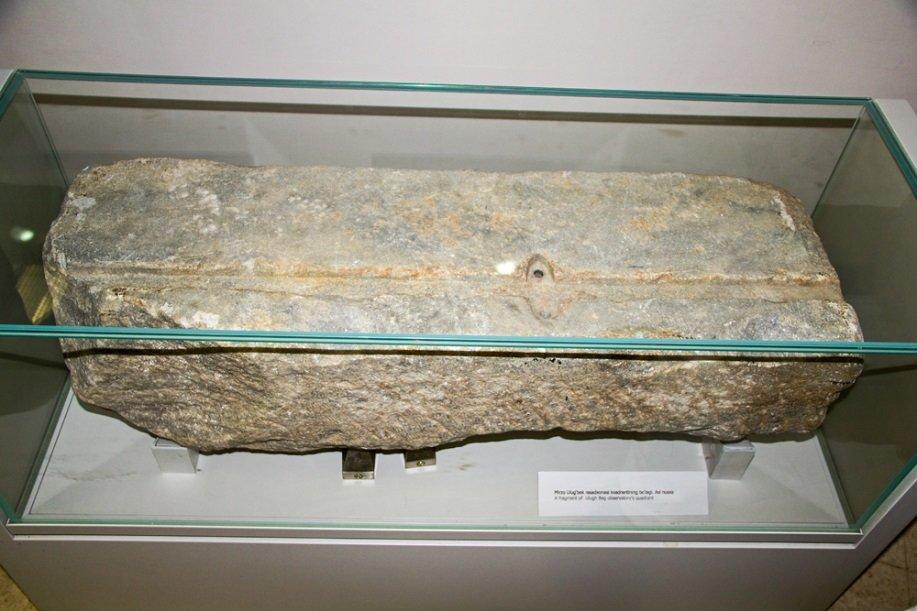 музей Улугбека