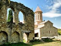 Монастырь-Академия Икалто