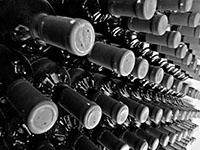 Винзаводы и винный тоннель Кварели