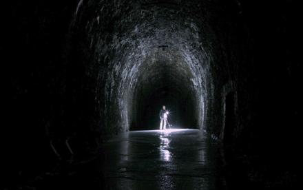 Тайны уральских подземелий