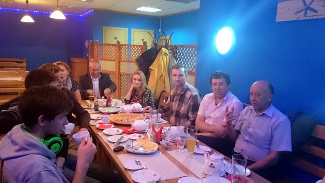клуб путешествеников kp74.ru