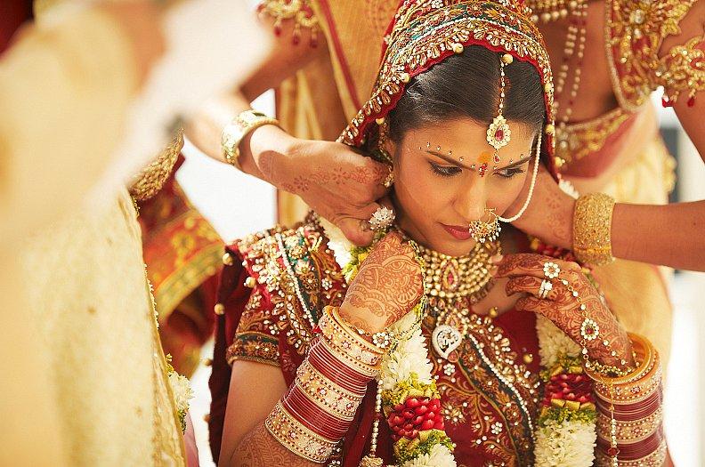Золото индийских домохозяек