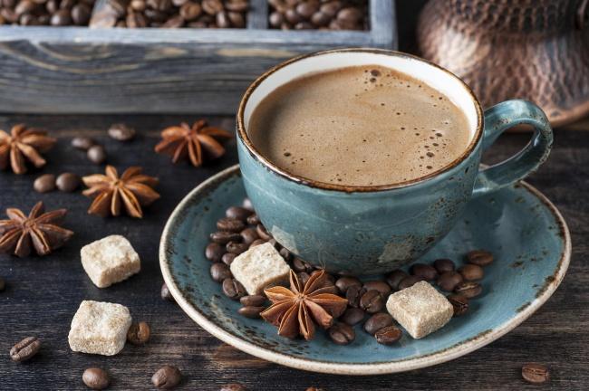 Кофе по-мароккански