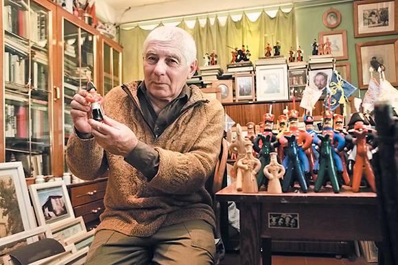 Валерий Бешенцев