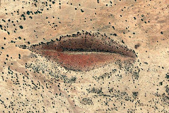 Дарфурский поцелуй