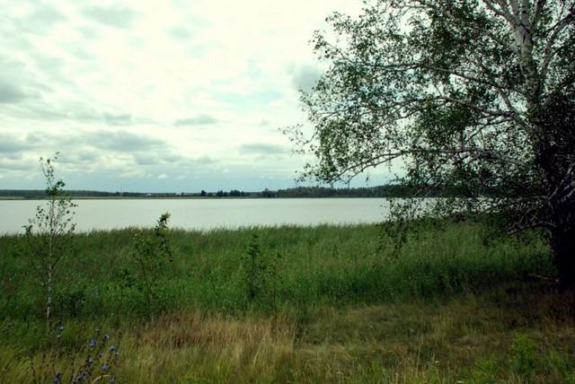 Озеро Горькое
