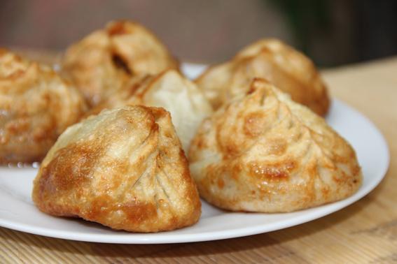 Хошаны уйгурские