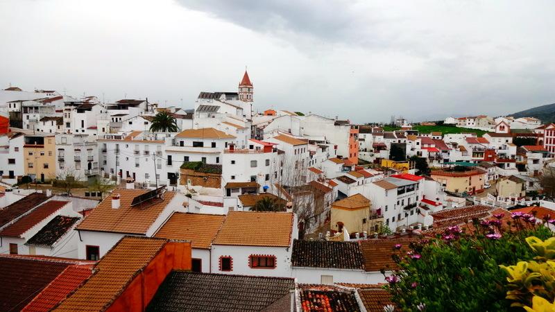 Арриате, Андалусия