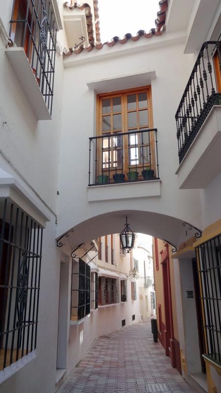 Марбелья, Андалусия