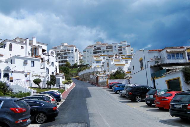 Бенальмадена, Андалусия