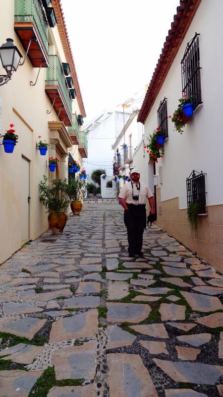 Эстепона, Андалусия