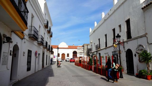 Тарифа, Андалусия
