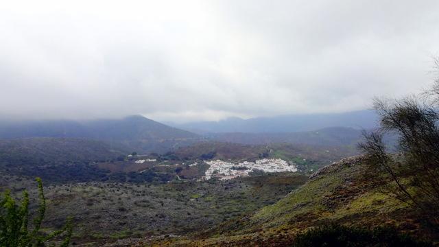 Фарахан, Андалусия