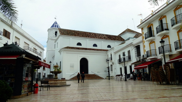 Ронда, Андалусия