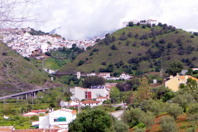 Алора, Андалусия