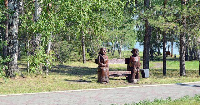 Хомутининские озера