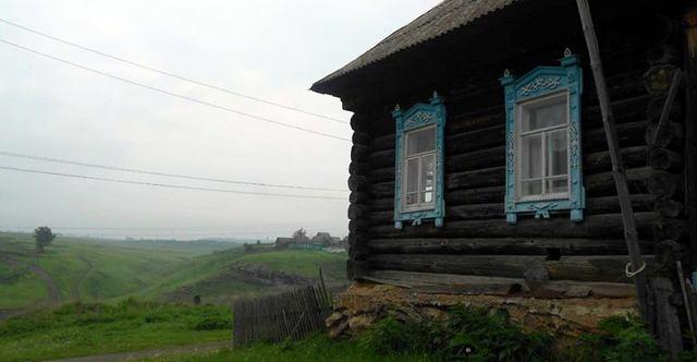 Серпиевка