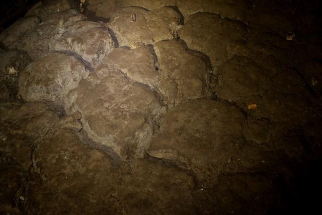 Пещера Сухая Атя