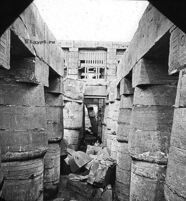 Колонный зал Карнака