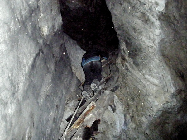 Аскинская ледяная пещера